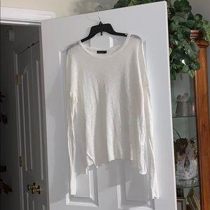 Thin Calvin Klein Jeans Sweater